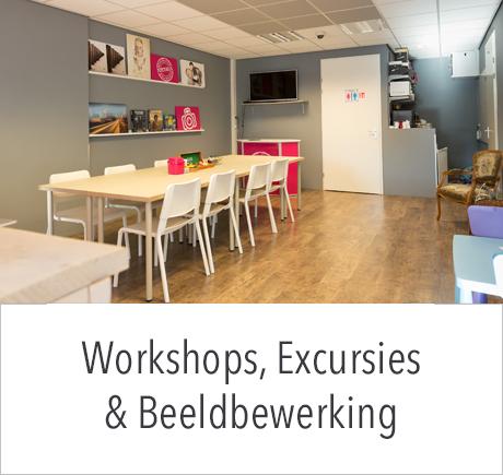 Fotografie Workshops, Excursies en Beeldbewerking