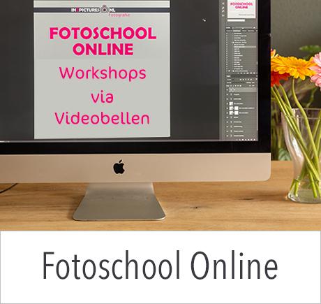 Workshop digitale fotografie in2pictures.nl fotografie online workshops