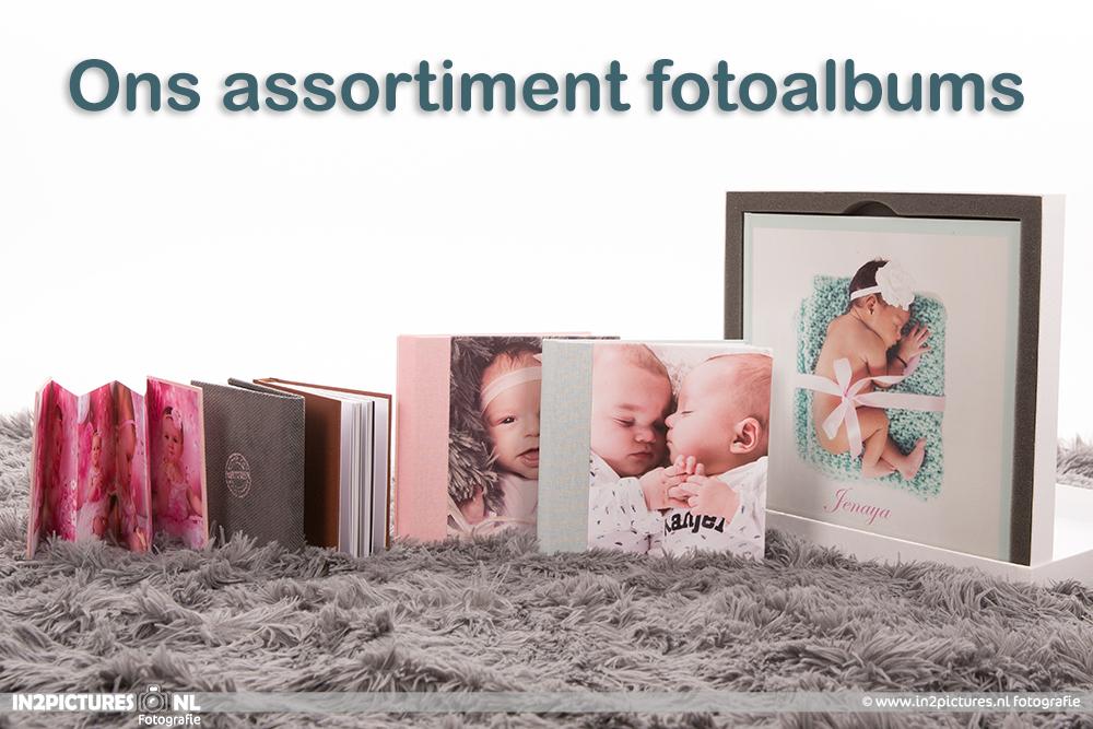 Fotoalbums Algemeen