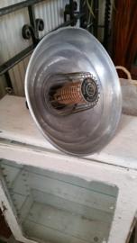 Elektrische Straalkachel/lamp