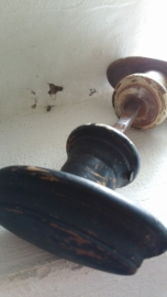 Set deurknoppen