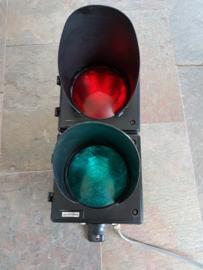 Verkeerslicht rood/groen