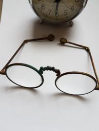 Antiek Oosters Brilletje