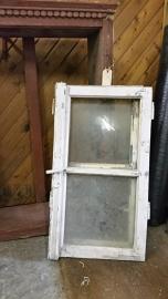 Vintage raamluiken