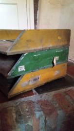 Houten Stapel - archiefbakken