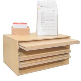 Study Buddy Storage Box Large