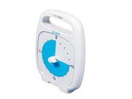 Time Timer Plus 20 minuten – nieuw model!