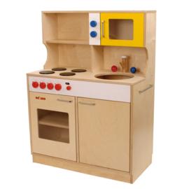 Keukenblok  Educo