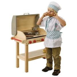 Barbecue  Educo