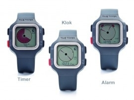 Timer Timer Plus horloge volwassenen