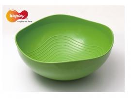 Rocking bowl groen