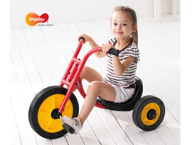 Driewieler easy rider mini Weplay