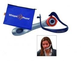 Whisperphone Senior