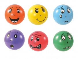 Emotie ballen