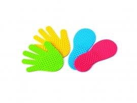 Handen en voeten