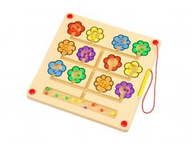 Kleuren sorteerspel