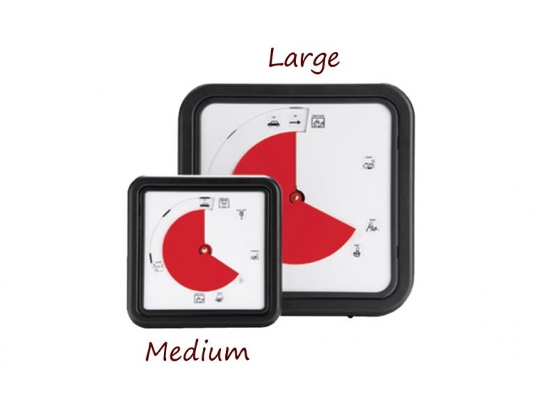 Time Timer Medium Sound