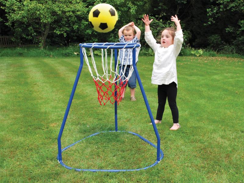 Basketbal korf