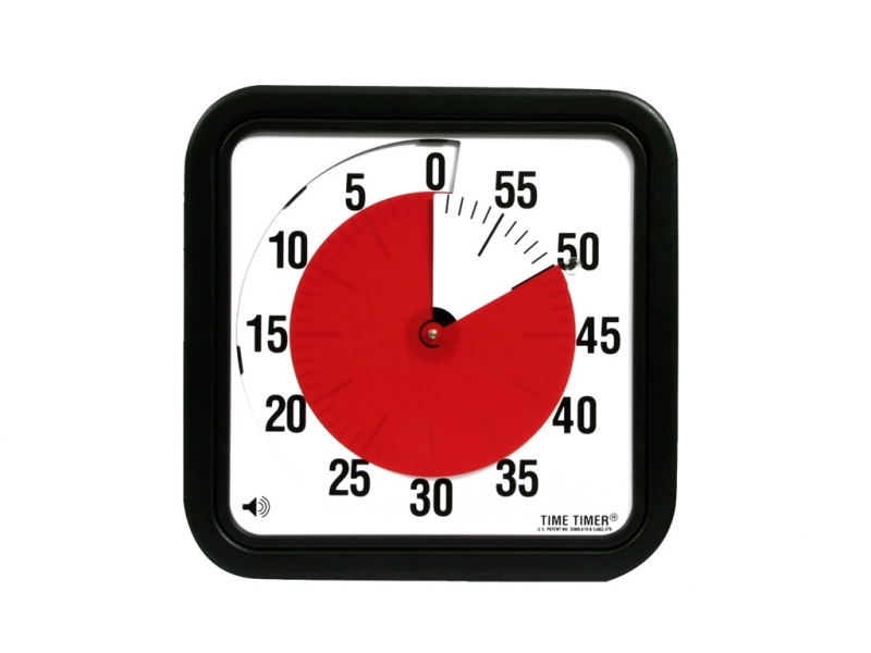 Time Timer Large Sound