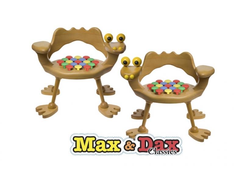 Stoel Max of  Dax