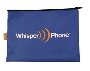 Whisperphone opbergtasje los