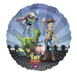 Toy Story folie ballon 45cm