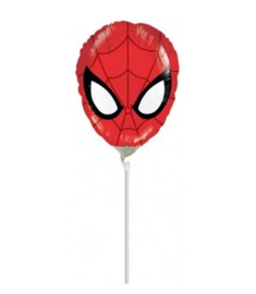 Spiderman ballon mini