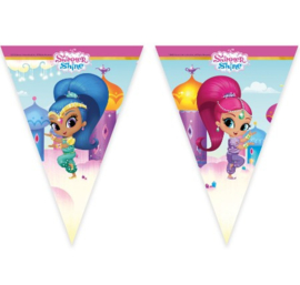 Shimmer and Shine slinger 2,3m