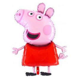 Peppa Pig folie ballon 102x84cm