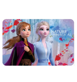 Frozen 2 placemat 43x28cm