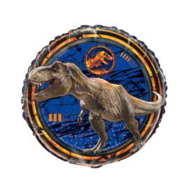 Jurassic World Fallen Kingdom folie ballon 45cm