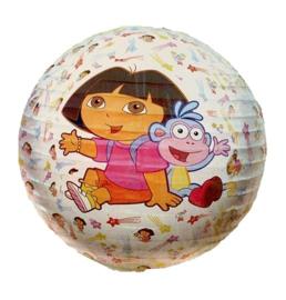 Dora lampion versiering 35cm