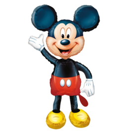 Mickey Mouse airwalker ballon 132cm