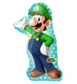 Super Mario Luigi folie ballon 96cm