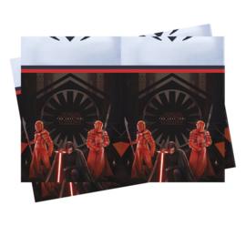 Star Wars tafelkleed plastic 120 x180cm