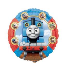 Thomas de trein folie ballon 45cm