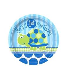 Feestpakket verjaardag jongen 1 jaar
