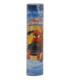 Spiderman serpentine rol