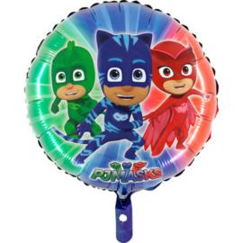PJ Masks folie ballon 45cm