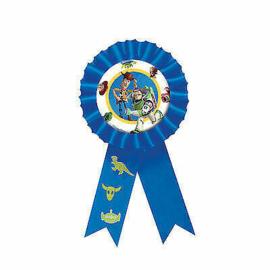 Toy Story broche award