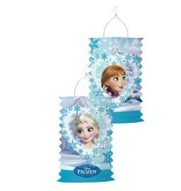 Frozen lampion Anna Elsa 28cm