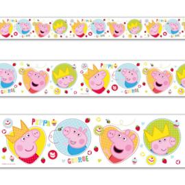 Peppa Pig banner folie 3,65m