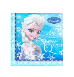 Frozen servetten 16 stuks