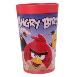 Angry Birds beker herbruikbaar plastic