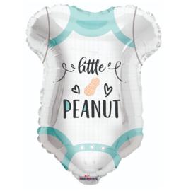 Little peanut jongen folie ballon 45cm
