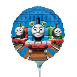 Thomas de trein folie ballon mini