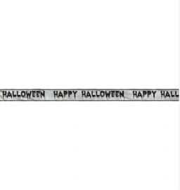 Halloween folie banner 2,74m