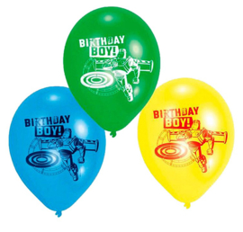 Toy Story  ballonnen 5 stuks