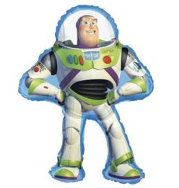 Toy Story Buzz  folie ballon 89cm