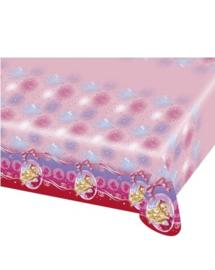 Barbie tafelkleed 120x180cm